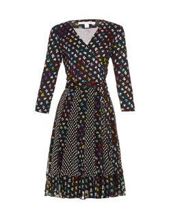 Diane Von Furstenberg   Caprice Dress