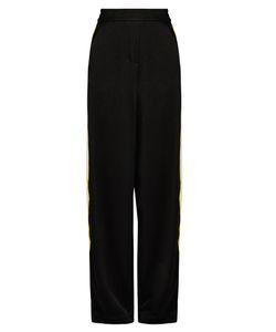 Ellery   Reality Side-Striped Trousers
