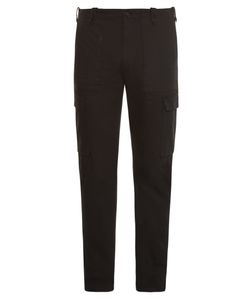 Maison Margiela | Straight-Leg Cargo Trousers