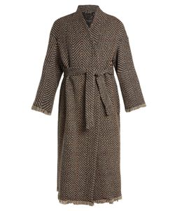 Weekend Max Mara | Legno Coat