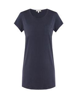 Skin   Pima-Cotton T-Shirt Nightdress