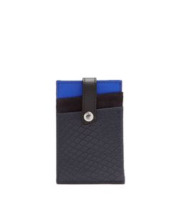 Want Les Essentiels | Kennedy Money-Clip And Cardholder