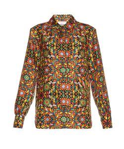 LA DOUBLEJ EDITIONS | The Confetti-Print Boy Shirt