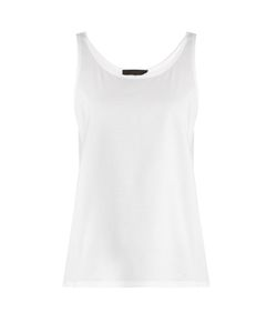 The Row | Dopta Cotton-Jersey Tank Top