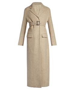 The Row | Pesner Belted Long-Line Coat