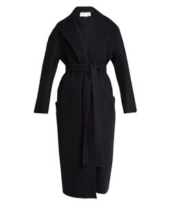 Amanda Wakeley | Tribe Stretch-Wool Coat