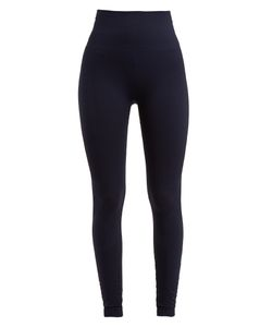 LNDR | Branded Compression Performance Leggings