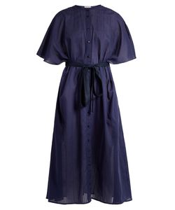 PALMER/HARDING   Button-Through Midi Dress