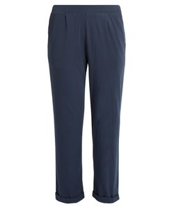 Skin   Relaxed-Fit Cotton Pyjama Trousers