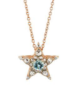 SELIM MOUZANNAR | Diamond Aquamarine Istanbul Necklace