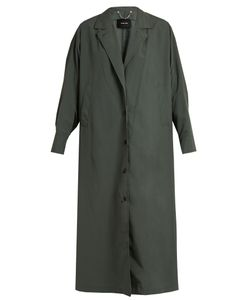 Rachel Comey   Kilo Oversized Trench Coat