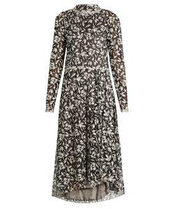 OSMAN | Omaraembroide Tulle Dress