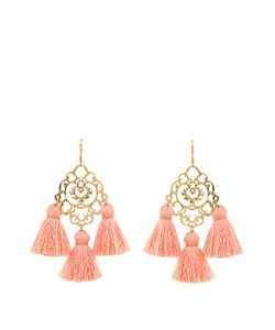 MARTE FRISNES   Rita Tassel Earrings