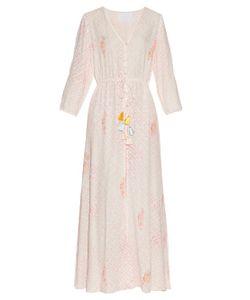 Athena Procopiou   Edge Of The Seventeen Maxi Dress