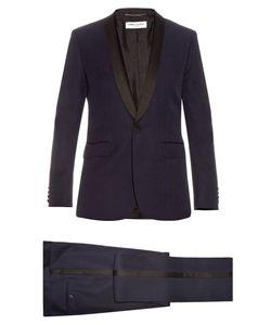 Saint Laurent | Iconic Le Smoking Suit