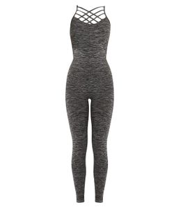 PEPPER & MAYNE | Seamless Compression Performance Unitard