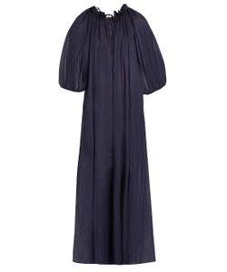 THREE GRACES LONDON | Almost A Honeymoon Cotton Nightdress
