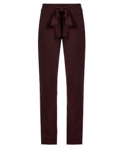 PEPPER & MAYNE | Cashmere Lounge Pants