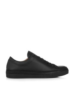 NO. 288 | Prince Low-Top Leather Trainers