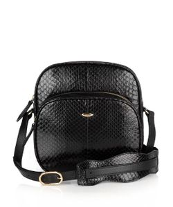 F.E.V. | Bon Bon Snakeskin Cross-Body Bag