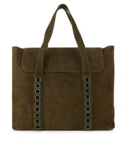 TOMASINI | Mayfair Suede Tote