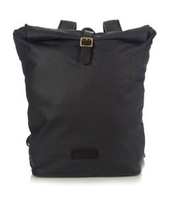 MALLE | Edward Cotton-Canvas Backpack