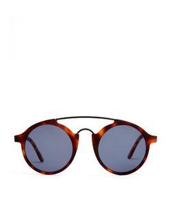 L.G.R SUNGLASSSES | Calabar Acetate Sunglasses