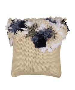 TABULA RASA | Idris Wool Cushion