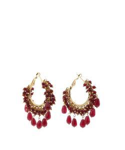 ROSANTICA BY MICHELA PANERO | Pascoli Quartz Earrings