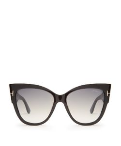 TOM FORD SUNGLASSES | Anoushka Cat-Eye Sunglasses