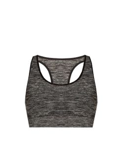 PEPPER & MAYNE | Seamless Compression Sports Bra