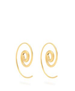 Noor Fares | Spiral Earrings