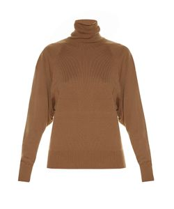 The Row | Teresa Roll-Neck Sweater