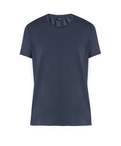 HELBERS | Short-Sleeved Cotton T-Shirt