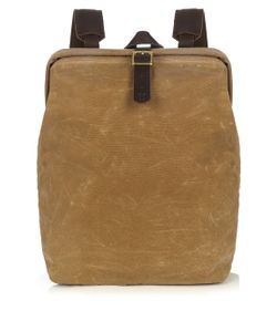 MALLE | William Backpack