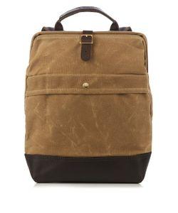 MALLE | John Hybrid Backpack