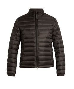 WOOLRICH JOHN RICH & BROS. | Sundance Quilted-Down Jacket