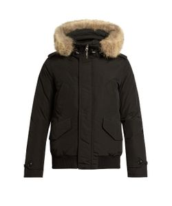 WOOLRICH JOHN RICH & BROS. | Polar Weather-Resistant Down Parka