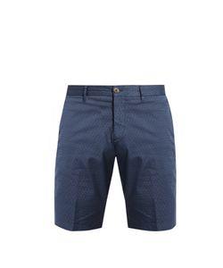 J.W. Brine | Free Donnie Diamond-Jacquard Shorts