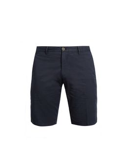 J.W. Brine | Free Donnie Cotton-Blend Chino Shorts