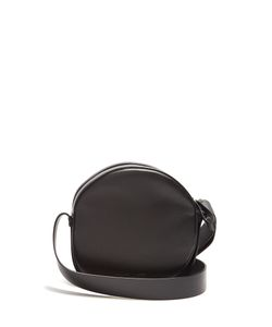 Diane Von Furstenberg | Circle Leather Cross-Body Bag