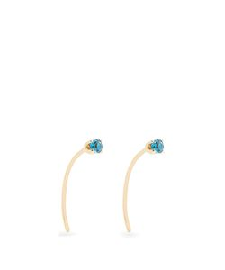 LOREN STEWART | Topaz Earrings