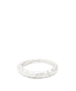ALL BLUES | Hungry Snake Sterling Ring