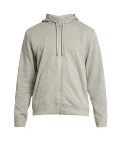 A.P.C. X OUTDOOR VOICES | Champion Hooded Performance Sweatshirt
