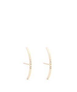 LOREN STEWART | Diamond Earrings