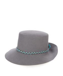 YOSUZI | Asema Fur-Felt Hat