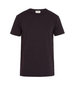 Acne | Nesh Crew-Neck Cotton T-Shirt