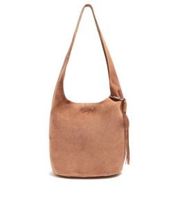 Elizabeth And James | Finley Courier Leather Bag