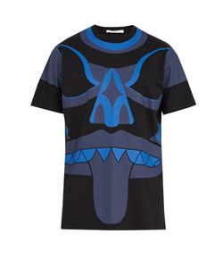 Givenchy | Columbian-Fit Totem-Print Cotton T-Shirt