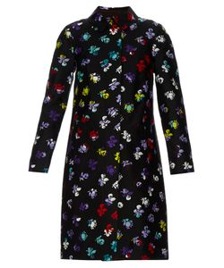 Diane Von Furstenberg   Amana Coat
